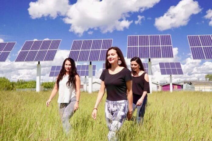 Catalyzing an Indigenous-led just energy transition