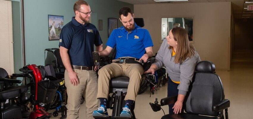 Assistive Technology Professionals Have a New Chance at a Degree