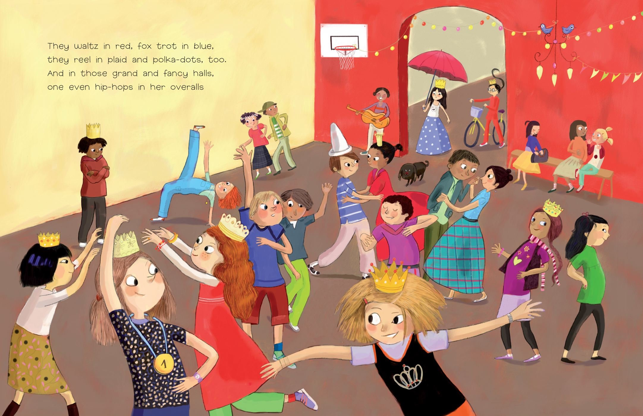 9 Children's Books That Celebrate Gender Equality